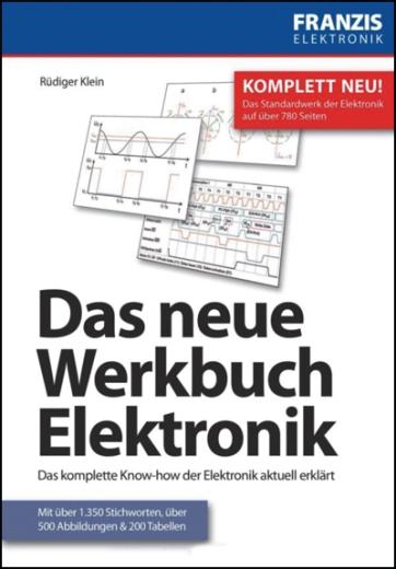 Das neue Werkbuch der Elektronik