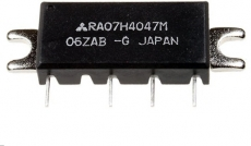 RA07H4047MMOSFET-Power-Modul, 7 W, 400–470 MHz