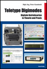 Teletype Digimodes