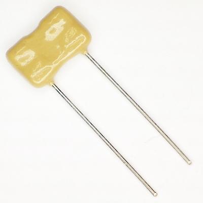 Glimmerkondensator 560 pF / 500 V