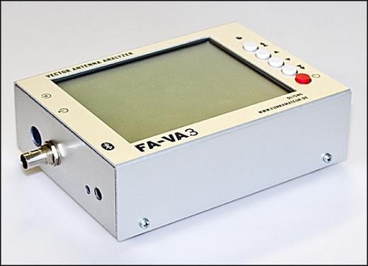 Antennenanalysator FA-VA 3