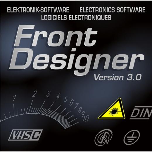 FrontDesigner 3.0