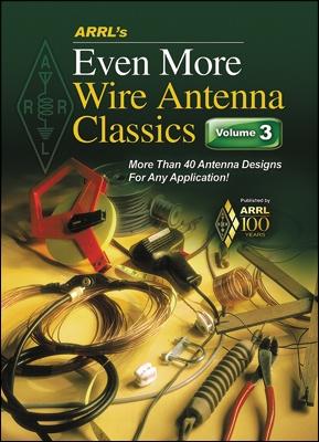 Even More Wire Antenna Classics