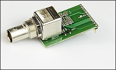Impedanzmodul zum Antennenanalysator FA-VA 3 (Ersatzteil)