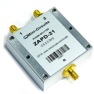 Power-Splitter/Combiner ZAPD-21S