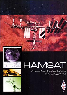 HAMSAT -  Amateur Radio Satellites Explained