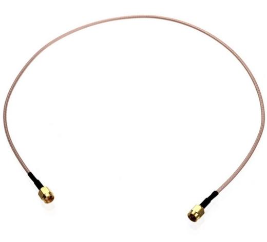 SMA-Kabel (0,30 m), Kabeltyp RG316