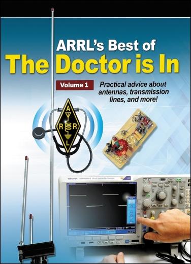 ARRLs Best of - The Doctor is In