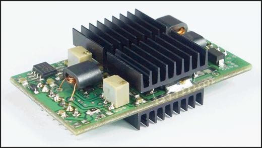5-W-Miniatur-Linearendstufe (1,8 MHz - 52 MHz)