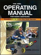 The ARRL Operating Manual, 11th Edition
