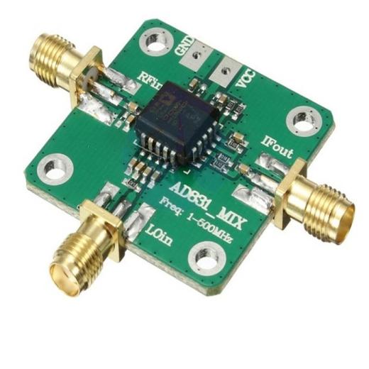 NF-Verstärker Modul 2x3W