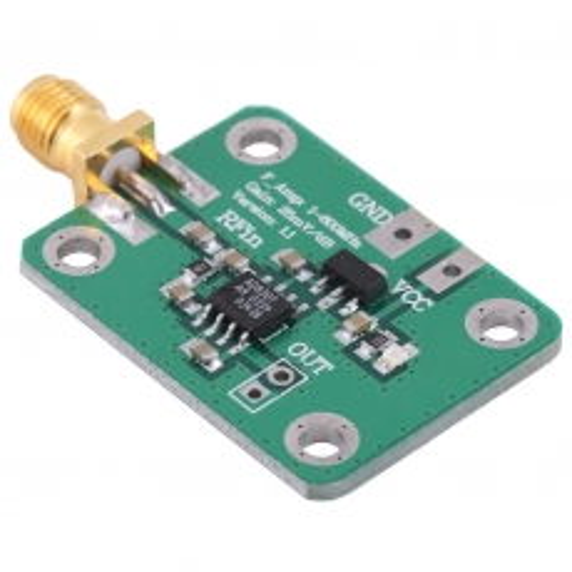 HF-Leistungsmesser-Modul