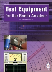 Test Equipment for the Radio Amateur - 5th Edition