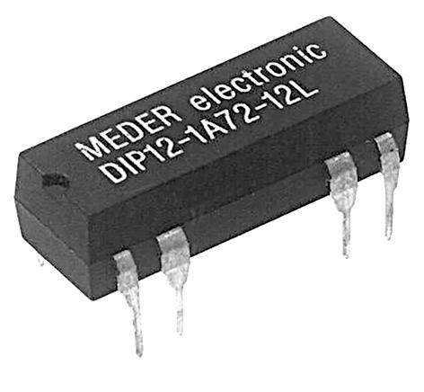 DIL-Relais 5 V (mit Freilaufdiode)