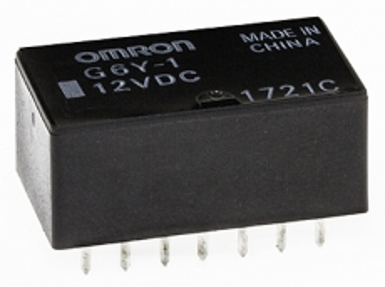 HF-Relais G6Y-1 5 V