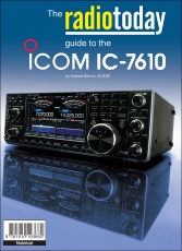 Radio Today guide to the Icom IC-7610