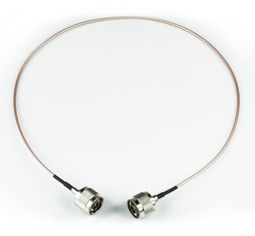 N-Kabel (0,60 m), Kabeltyp RG316