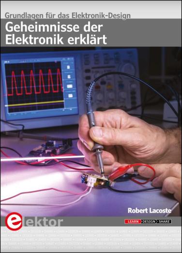 Geheimnisse der Elektronik erklärt