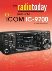 Radio Today guide to the Icom IC-9700