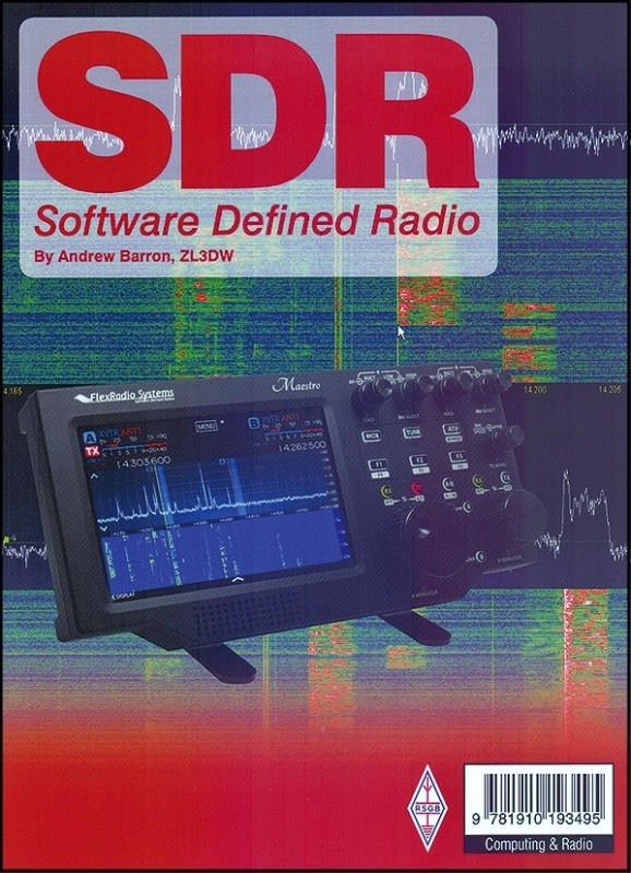 SDR - Software Defined Radio, 2nd Edition