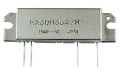 RA30H3847M1-501MOSFET-Power-Modul, 30 W, 378-470 MHz