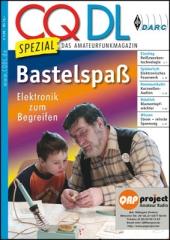 CQ-DL Spezial - Bastelspass