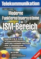 Moderne Funkfernsteuersyteme im ISM-Bereich