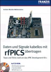 Daten und Signale kabellos mit rfPICs übertragen