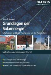 Grundlagen der Solarenergie