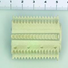 Porzellan-Wickelkörper