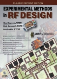 Experimental Methods in  RF Design, Classic Reprint Edition
