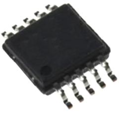 Si5351A, Programmierbarer Oszillator bis 200 MHz, CMOS-Ausgang