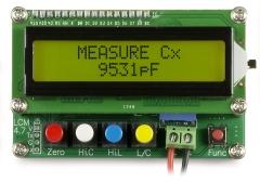 LC-Meter-Modul