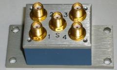 4-Wege-Power-Splitter/Combiner ZMSC-4-1S