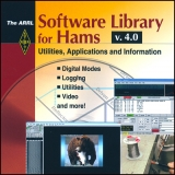 The ARRL Software Library Version 4.0