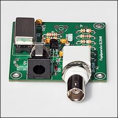 HF-Testgenerator nach DL2EWN