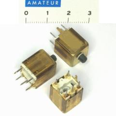 Filterspule 0,8 µH