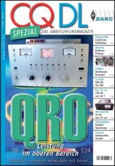 CQ-DL Spezial - QRO