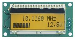 Programmierbares Frequenzzählermodul FA-ZM