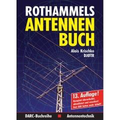 Rothammels Antennenbuch, 13.Auflage