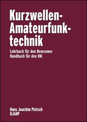 Kurzwellen-Amateurfunktechnik