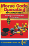 Morse Code Operating for Amateur Radio