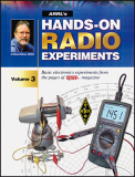 Hands-On Radio Experiments · Vol. 3