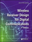 Wireless Receiver Design for Digital Communications, 2nd E.