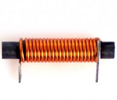 HF-Drossel 7 µH • 10 Stück