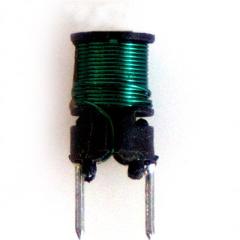 HF-Drossel 1,5 µH • 10 Stück