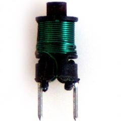 HF-Drossel 10 µH • 10 Stück