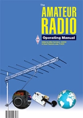 Radio Amateur Operating Manual
