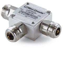 Richtkoppler 0,1 MHz - 2 GHz, –20 dB Auskopplung