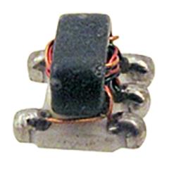 ETC4-1-2, 50-Ω-Breitbandübertrager 1:4,  2-800 MHz